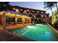 Foto del Hotel  Hotel Lausana Otay Aeropuerto