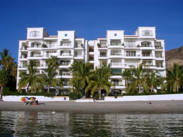 La Concha Beach Resort And Iniums Hotel Paz Mexico Pricetravel