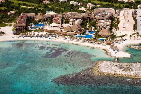 Catalonia Riviera Maya Hotel And Spa