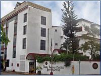 Foto del Hotel  Hotel Doña Juana Cecilia Plaza Jalisco