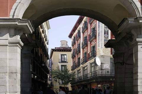 high tech espana: