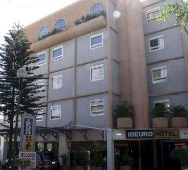 Ibeurohotel