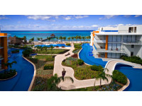 Foto del Hotel  Aura Cozumel Grand Resort