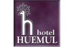 Logo Hotel Hotel Huemul