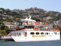 Logo tour Paseo por la Bahía de Acapulco Acarey