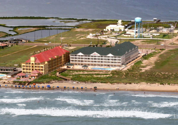 Hotel Hilton Garden Inn South Padre Island Estados Unidos De Am Rica Pricetravel