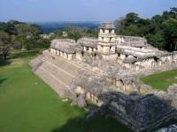 Logo tour Palenque, Cascadas de Agua Azul y Misol Ha
