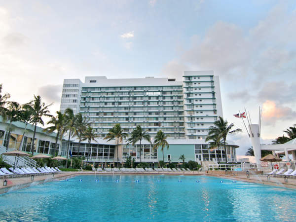 Hotel Deauville Miami Beach The Best Beaches In World