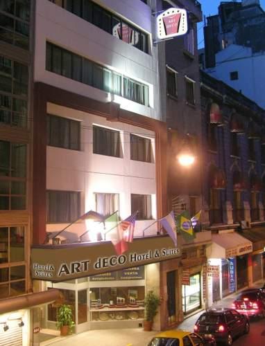 Art deco hotel suites buenos aires argentina pricetravel for Art deco hotel buenos aires