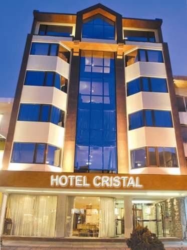 fotos del hotel cristal san carlos de bariloche