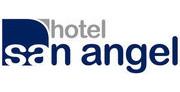 Logo Hotel Hotel San Angel