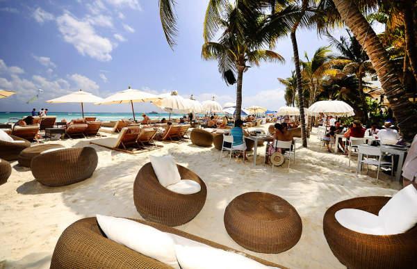 Room photo 544105 acanto boutique hotel for Best boutique hotels playa del carmen
