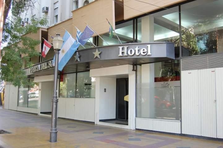 Fotos del hotel puerta del sol mendoza argentina for Hotel puerta de sol