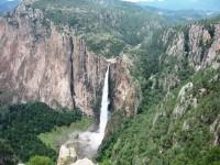 Logo tour Tour a la Cascada de Basaseachic
