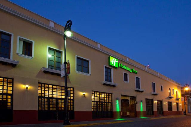 Hotel Holiday Inn Veracruz Centro Hist Rico M Xico