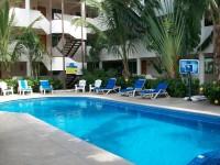 Foto del Hotel  Hotel Palapa Palace