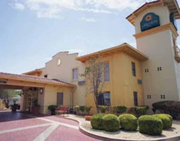 Hotel la quinta inn el paso airport estados unidos de am rica pricetravel - La hora en el paso texas ...