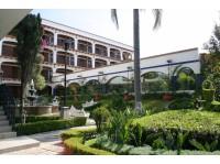 Foto del Hotel  Jerocs Plaza Tlaxcala