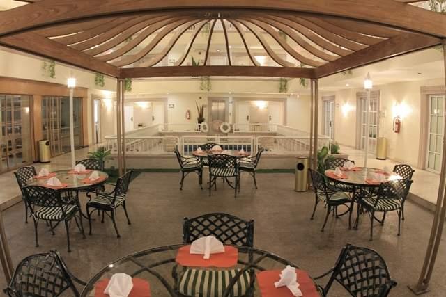hotel best wester monterrey: