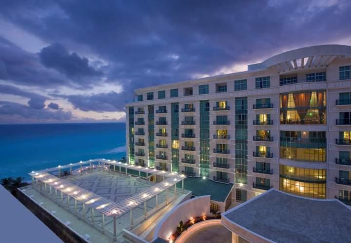 Cancun Luxury Hotels Rouydadnews Info