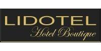 Logo Hotel Lidotel Hotel Boutique Valencia