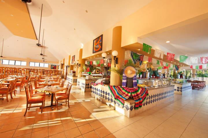 Viva Wyndham Maya Hotel, Playa del Carmen, Mexico - PriceTravel