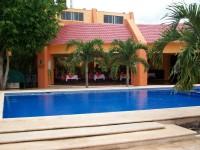 Foto del Hotel  Hotel Plaza Mirador