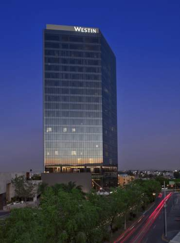 Westin Gdl