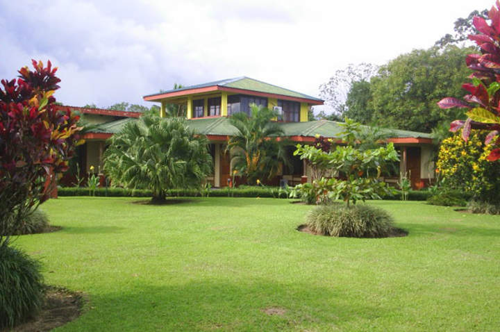 Hotel jardines arenal la fortuna de san carlos costa for Jardines costa rica