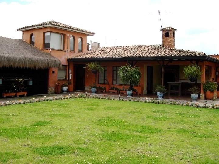 Hotel casa la font hospedaje rural ch a colombia pricetravel - Casas de campo embargadas en lorca ...