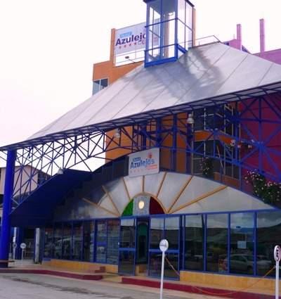 Fotos del hotel azulejos san crist bal m xico pricetravel for Hotel azulejos san cristobal delas casas chiapas