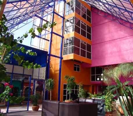 Fotos del hotel azulejos san crist bal m xico pricetravel for Azulejos express san cristobal casas