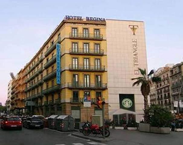 Hotel regina barcelona espa a pricetravel for Hotel regina barcelona booking