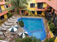 Foto del Hotel  Hacienda María Bonita