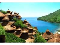 Foto del Hotel  Jaba Nibue Taganga Eco Resort