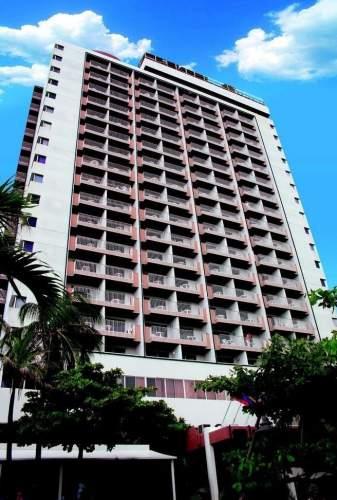 Mapa De Ubicación Del Hotel Capilla Mar Cartagena Colombia Pricetravel