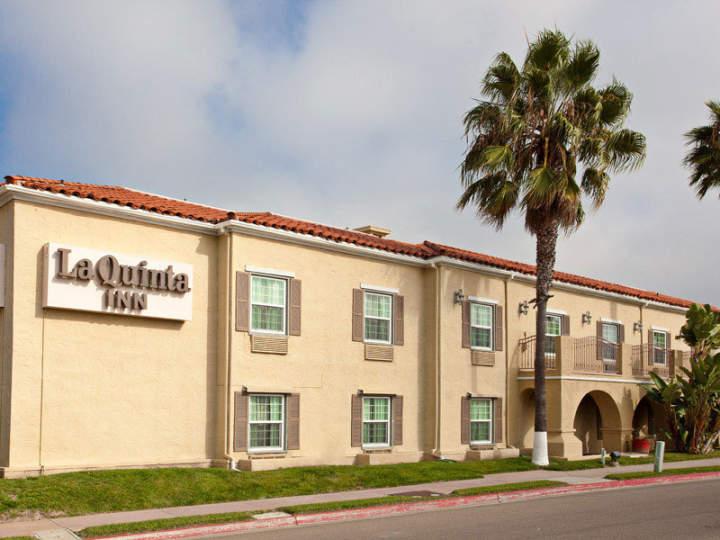hotel la quinta inn san diego old town airport estados. Black Bedroom Furniture Sets. Home Design Ideas