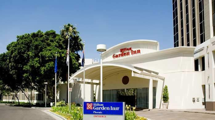 Hotel Hilton Garden Inn Phoenix Midtown Pricetravel