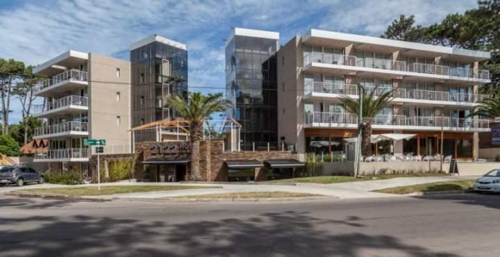 2122 Hotel Art Design Punta Del Este