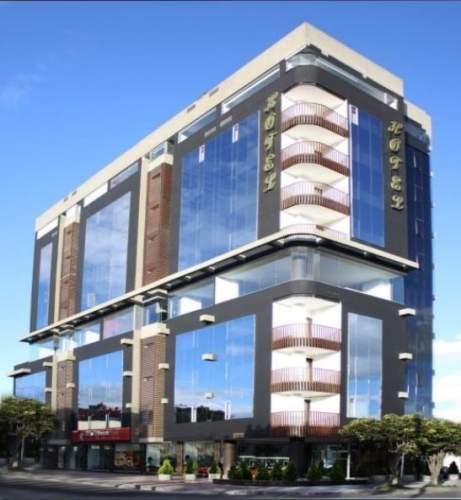 Hotel boutique city center bogot colombia pricetravel for Boutique center