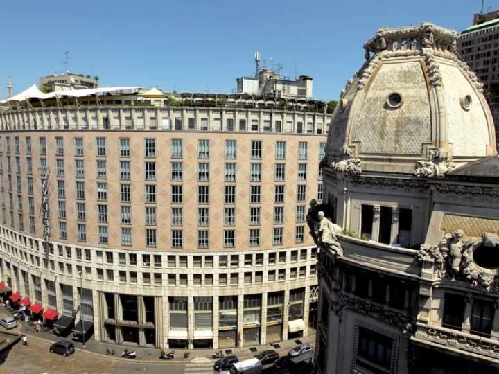 De Cavalieri Hotel Milano