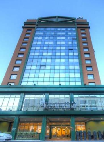 Best western hotel milton milano mil n italia pricetravel for Hotel milton milano