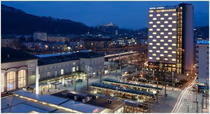 474d05dc93793 Hotel Austria Trend Europa Salzburg