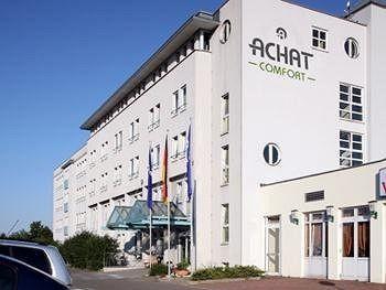 hotel achat comfort mannheim hockenheim pricetravel. Black Bedroom Furniture Sets. Home Design Ideas