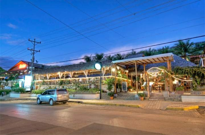 Hotel Playa Del Coco Costa Rica