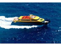 Tour logo Playa del Carmen - Cozumel - Playa del Carmen Ferry