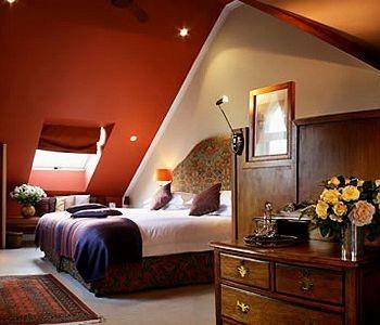 Klein oliphants hoek boutique hotel franschhoek for Kleine boutique hotels