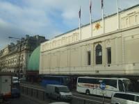 Logo tour Museo de Cera Madame Tussauds en Londres