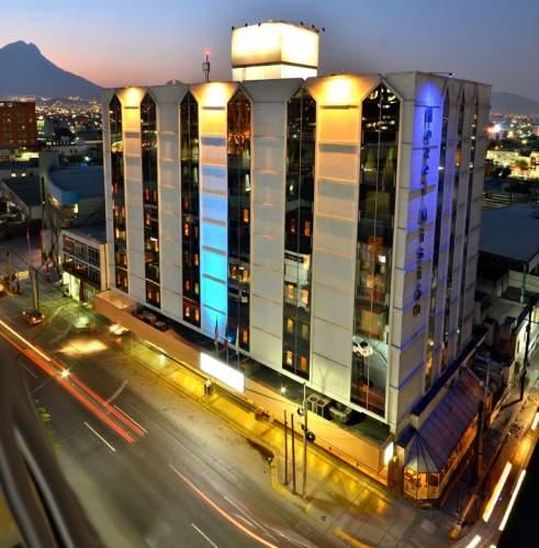Hotel Misi N Monterrey Centro Hist Rico M Xico Pricetravel