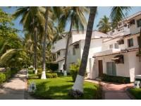 Foto del Hotel  Vista Playa de Oro Manzanillo